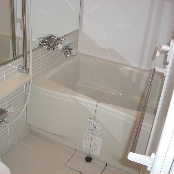 Eタイプ バスルーム