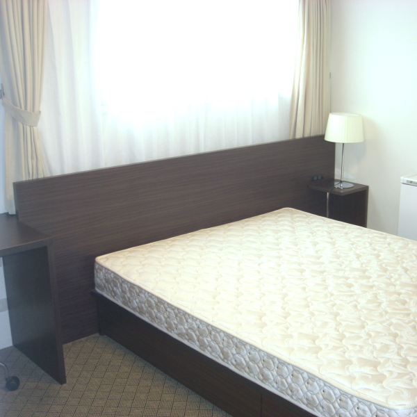 Dタイプ ベッド