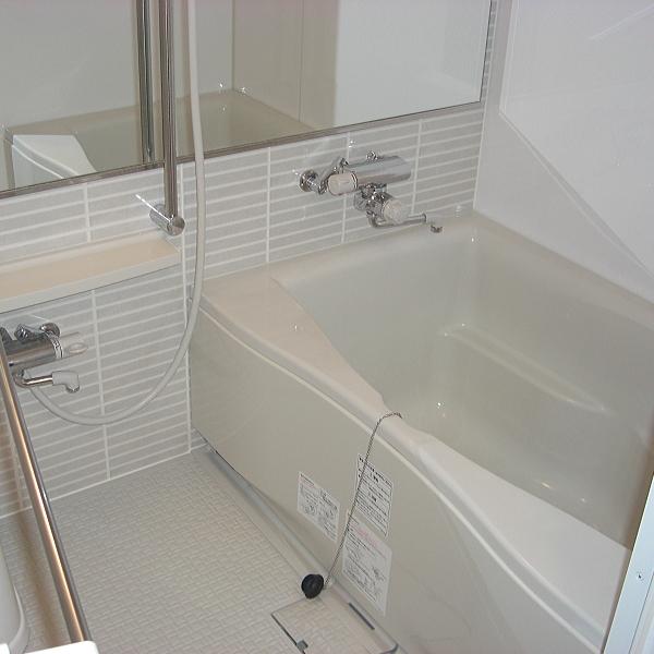 Dタイプ バスルーム