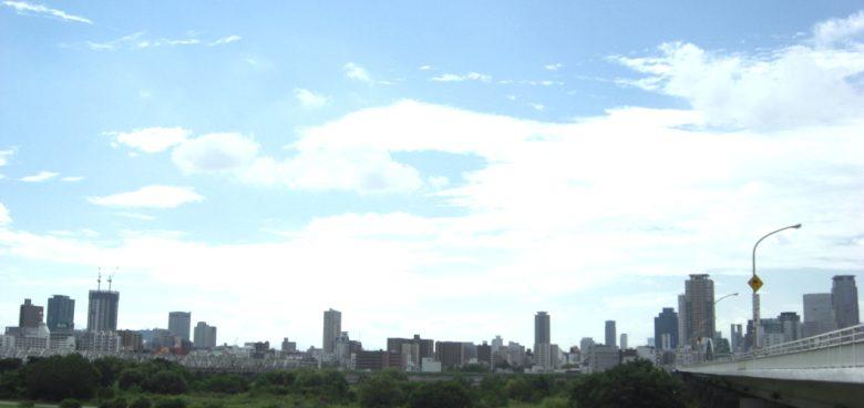 メゾン淀川